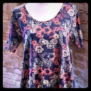 NWT LuLaRoe Perfect T